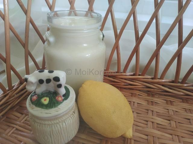 Сыр моцарелла из коровьего молока - 3 ингридиента для домашнего приготовления